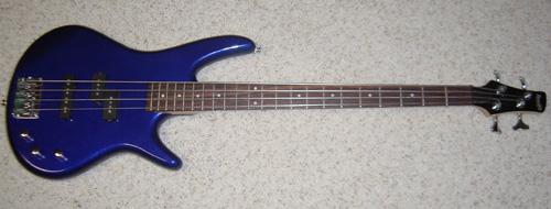 Ibanez GSR-200 bass