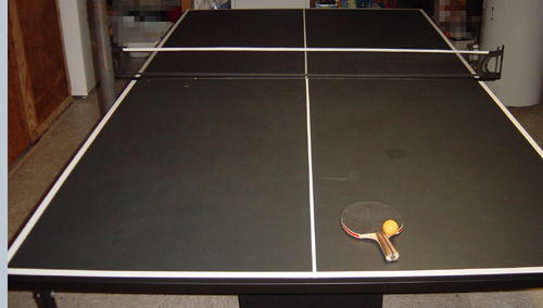 Tenis Table